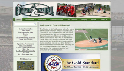 GoYard-Baseball