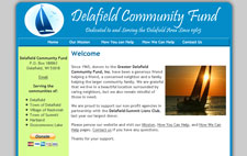 Greater Delafield Community Fund