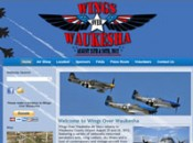Wings over Waukesha Airshow