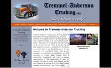 Tremmel-Anderson Trucking