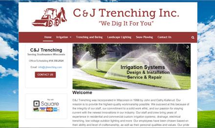 CJTrenching-
