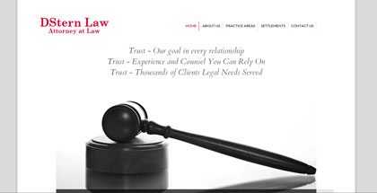 DStern Law