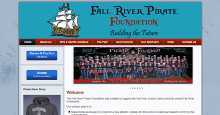 Fall River Pirate Foundation