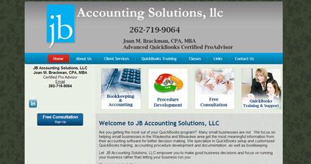 JB Accounting