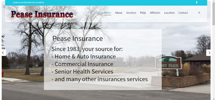 Pease Insurance