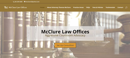 McClure Law Offices